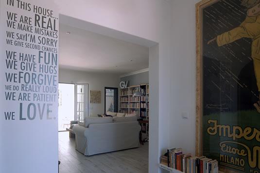 Benvenuti a casa, la vostra villa a Minorca