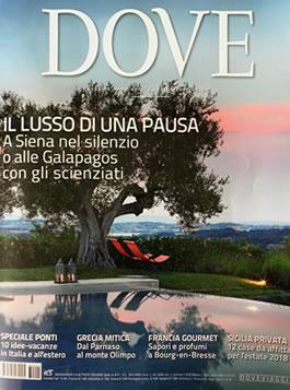 Megazine Dove intervista Casa Bonita