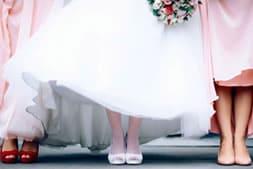 Prepararsi alle nozze a Casa Bonita