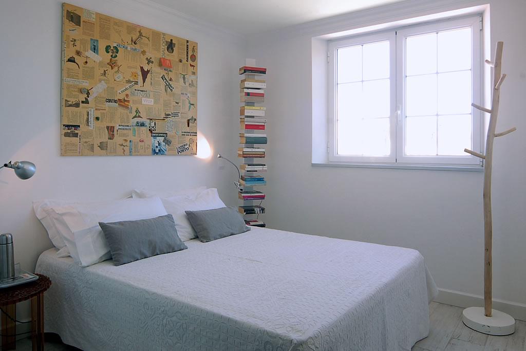 La habitación Picasso de Casa Bonita