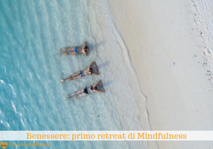 Non solo Mindfulness, anche tempo di spiaggia