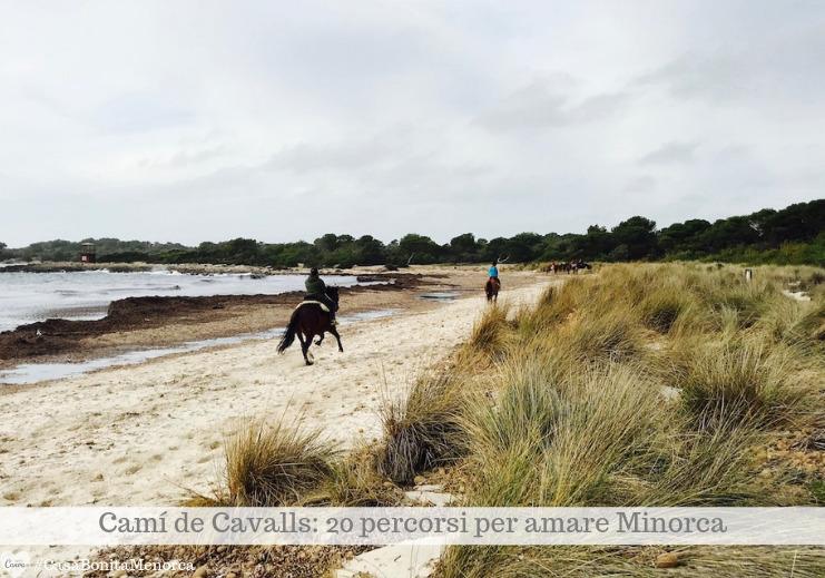 A piedi, a cavallo, in mountain-bike: ecco come percorrere il Camí de Cavalls