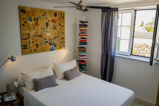 Picasso double room with en suite bathroom