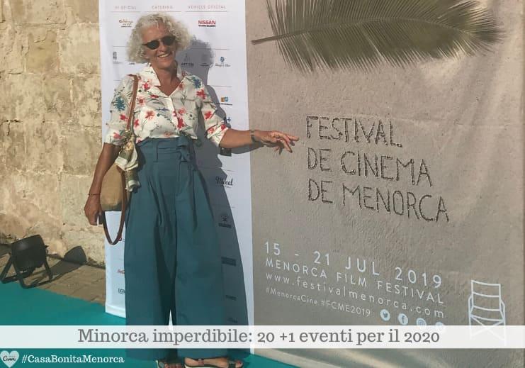 Nel 2020 si svolge la quinta edizione del Festival de Cine de Menorca