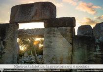 Minorca talaiotica: la preistoria qui è speciale