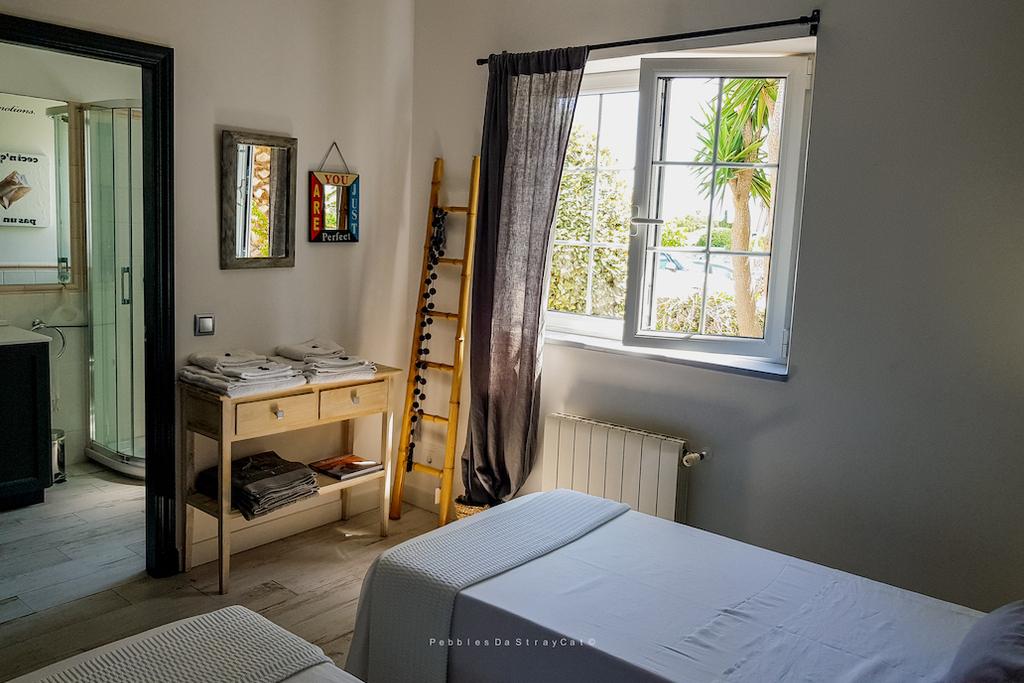 Casa Bonita Menorca Confucio bath