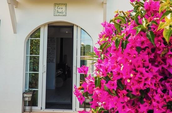 Casa Bonita entrance