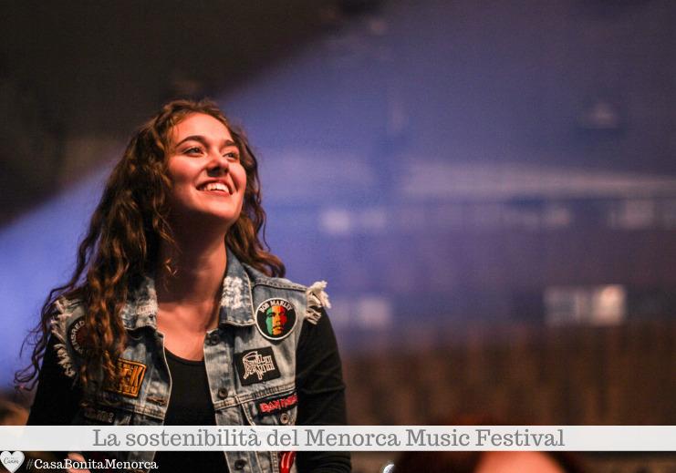 9 i concerti in programma dal 6 al 9 agosto 2021 per il Menorca Music Festival