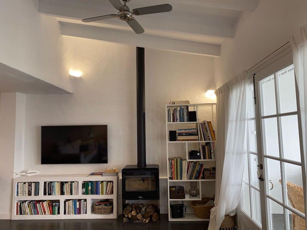 Binimares sala de estar