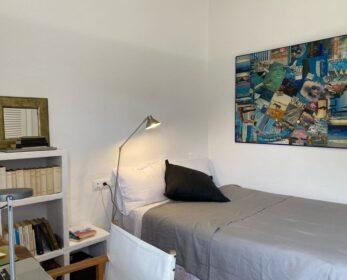 Binimares stanza Leonardo Da Vinci Room