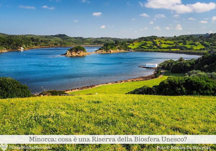 Minorca è Riserva della Biosfera Unesco