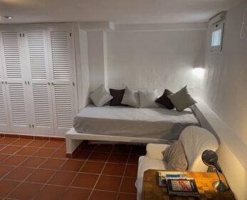Camera da letto kant Binimares
