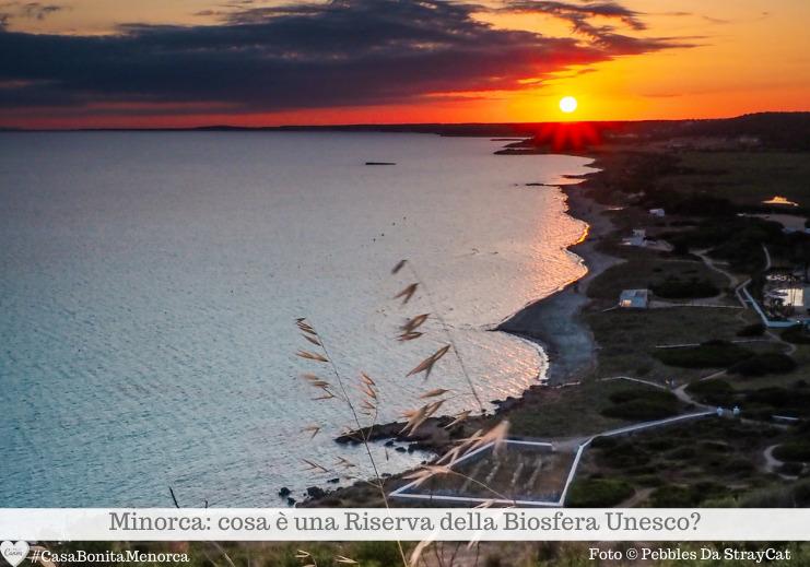 Dal 1993 Minorca è Riserva della Biosfera Unesco