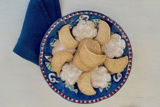 dolci tradizionali di Minorca